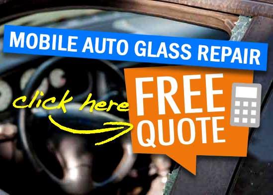 Free Auto Glass Repair Quote
